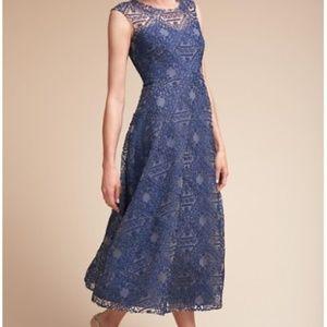 BHLDN Presley Dress
